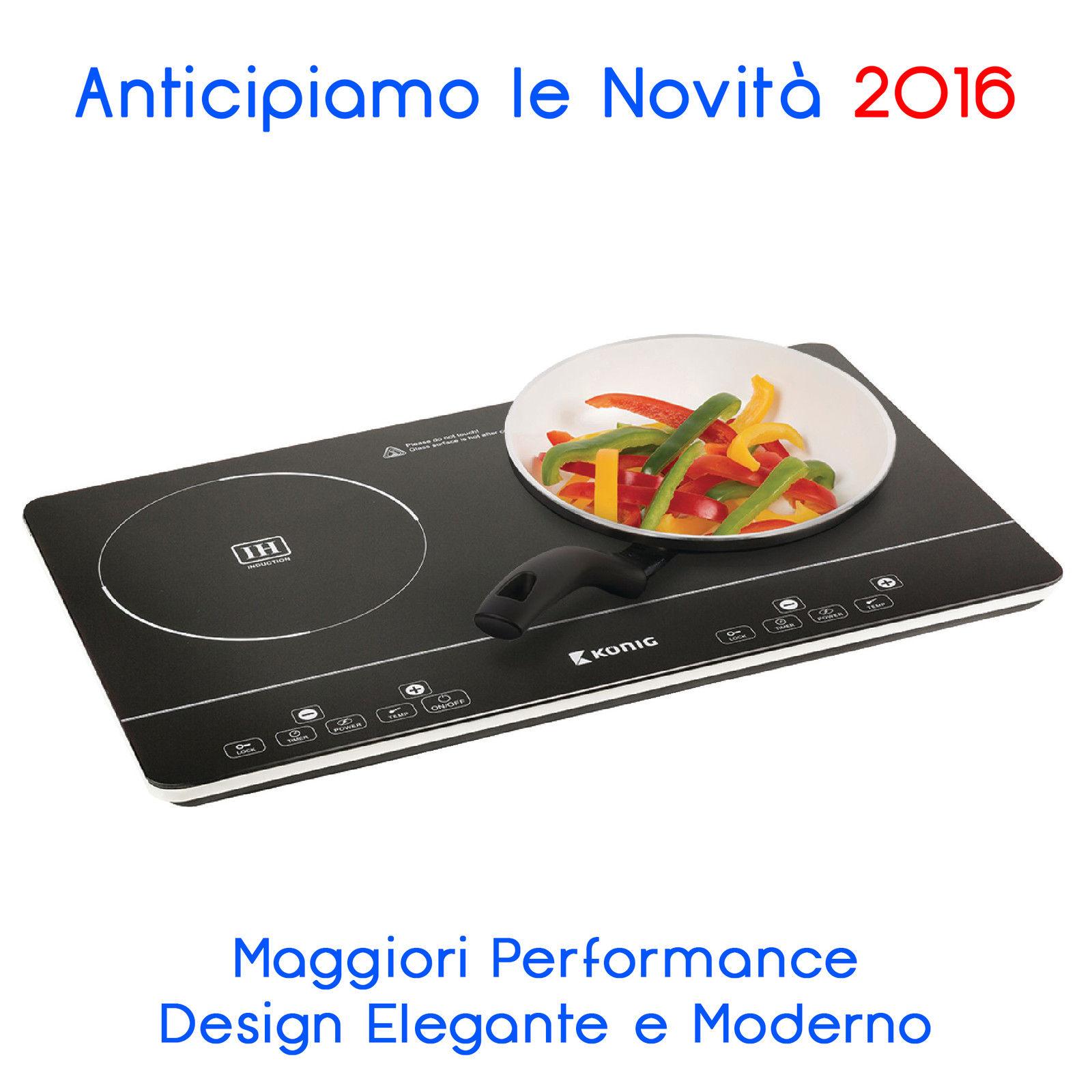 Piani Cottura Induzione E Gas. Free Cucina Induzione E Cucina A Gas ...