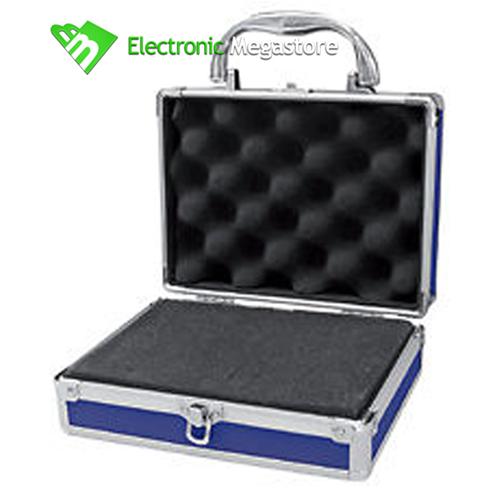 38588 valigie porta utensili in alluminio e plastica for Lafayette cds 30